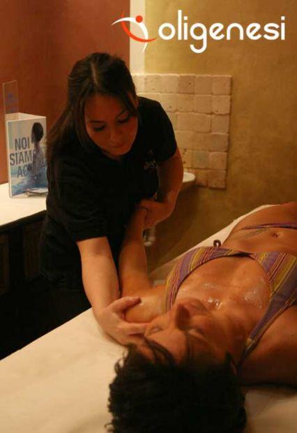 Corso di Massaggio Relax a Reggio Emilia, Emilia Romagna - Foto 2