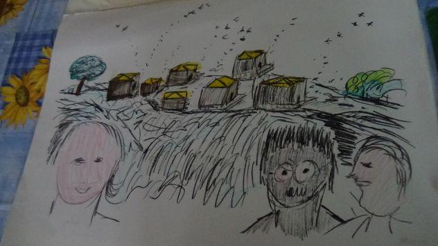 Litografia originale STANISLAVO PACUS