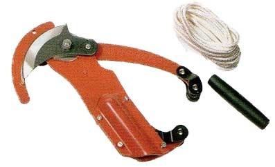 Svettatoio tradizionale a taglio passante tripla leva Bahco P34-37 - Cardelli