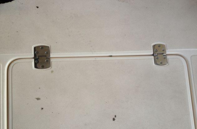 Cerniere in acciaio inox - Foto 2