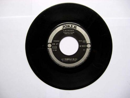 45 giri del 1971-M. Laurent-Singsing Barbara - Foto 3