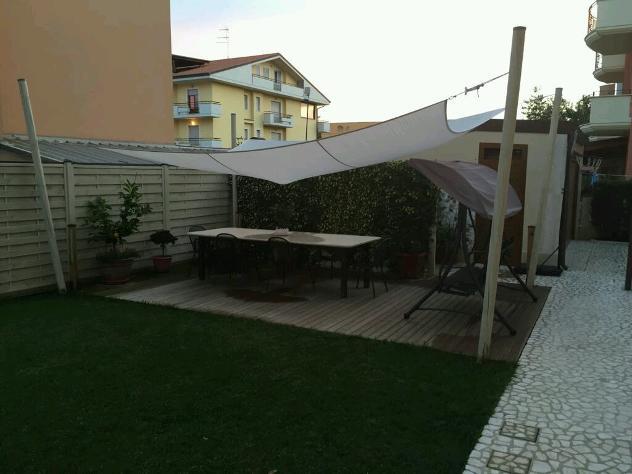 Privato in affitto appartamento zona residenziale mq60 - Foto 6