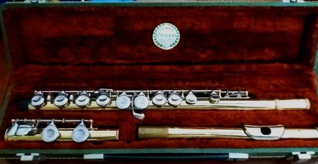 Flauto traverso Ida Maria Grassi- Mod. Jazz-Pop