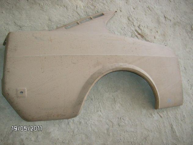 Ricambi per auto d'epoca NUOVI  Spare parts for Vintage cars NEW - Foto 10