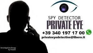 Investigatore privato BERGAMO investigazioni BERGAMO indagini BERGAMO - Foto 2