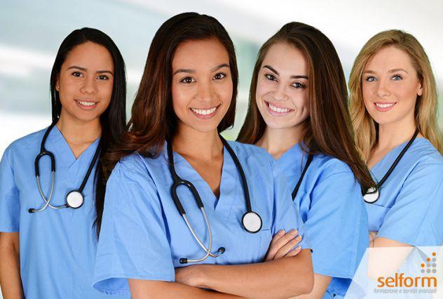 Corso per OSS (Operatore Socio Sanitario)