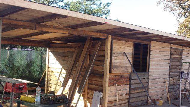 box  capannine e fienile per cavalli - Foto 5