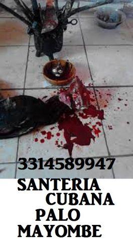 SANTERA CUBANA LEGAMENTI  D'AMORE PALO MAYOMBE 3314589947 - Foto 4