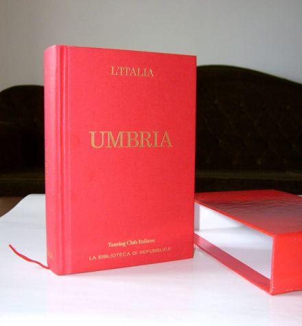 La biblioteca di repubblica - Umbria