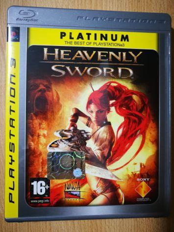 Videogiochi PS3  prezzi vari - Foto 6