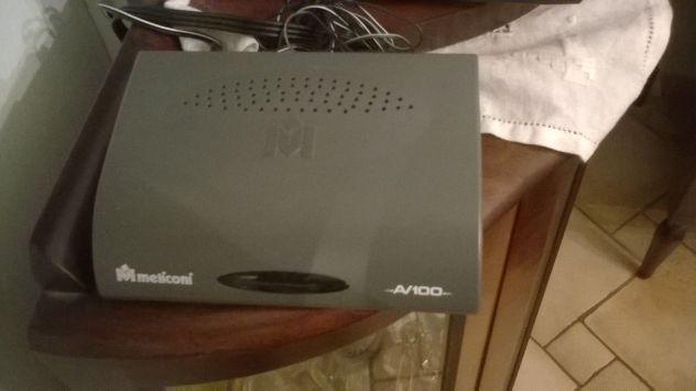 Trasmettitore di segnali Audio/Video senza fili MELICONI AV100 - Foto 2