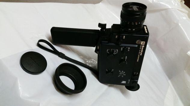 CINEPRESA SANKYO SOUND XL -420 - Foto 4