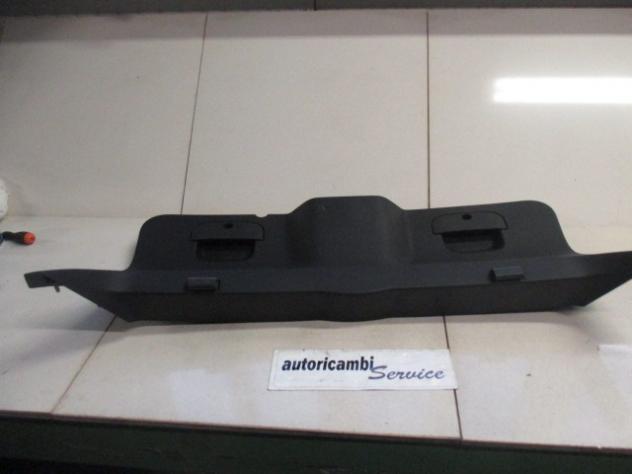 FIAT BRAVO 1.4 GPL 5P 5M 66KW (2010) RICAMBIO RIVESTIMENTO INFERIORE COFANO …