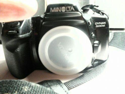 minolta - Foto 2