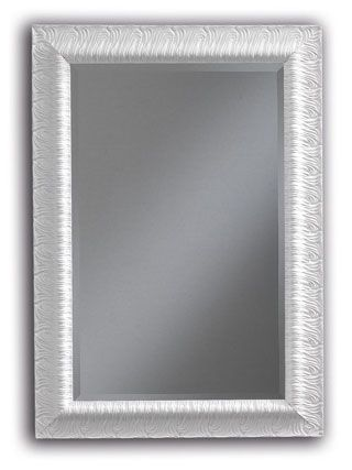 Consolle 1 cassetto specchiera moderno laccato cod 7801/7412