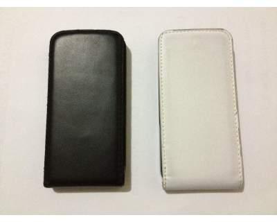 Custodie iphone 4 e 4s in ecopelle