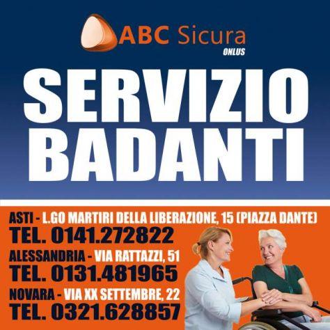 ABC Sicura  Servizio Badanti