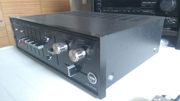 amplificatore jvc mca 104 z - Foto 5