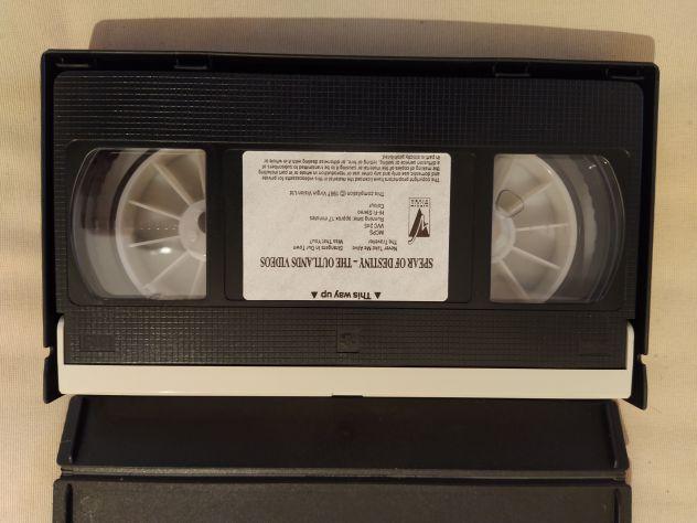 R65- CASSETTA VHS - FILM/ALTRO - Foto 2