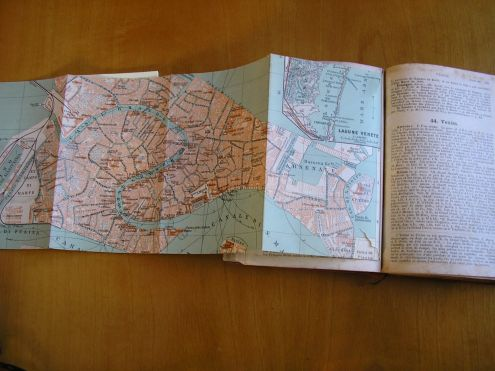 Guide Baedeker Italia settentrionale e meridionale - Foto 3