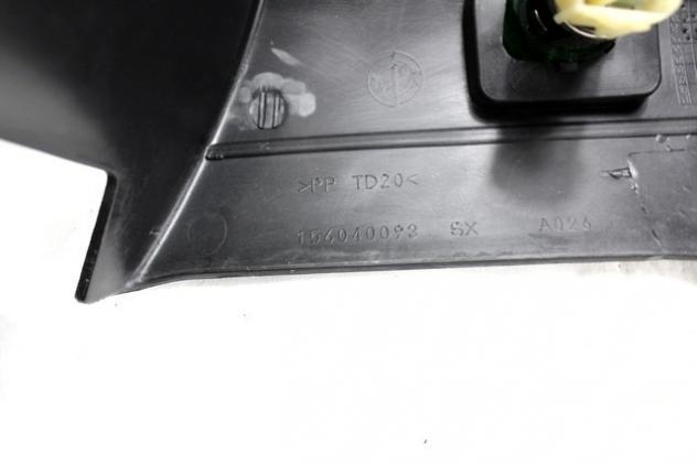 156040093 RIVETIMENTO POSTERIORE BAGAGLIAIO LATO SINISTRO ALFA ROMEO GT 1.9 … - Foto 2