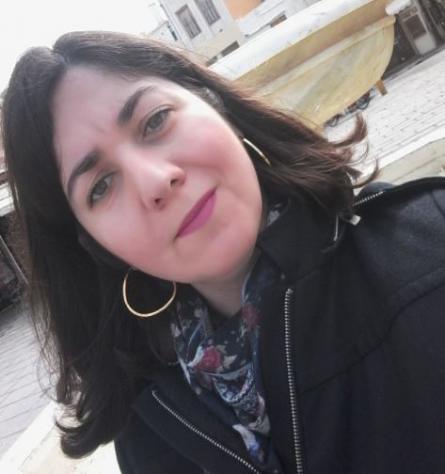 Donna di Rovigo, 41 anni.  Fisico Normale