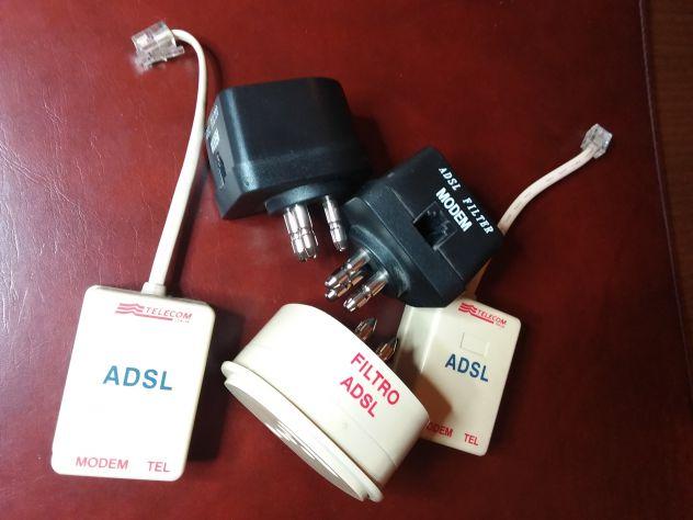 Decina Filtri ADSL
