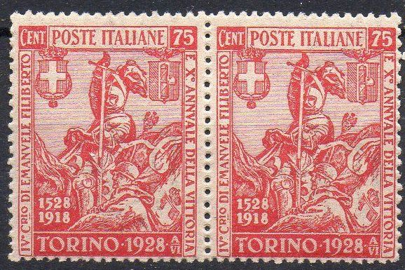 R95- FRANCOBOLLI ITALIA