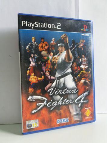 Virtua Fighter 4 ( Ps2 ) - Foto 6