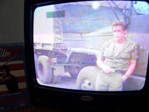VHS vari  lotto misto  Originali d'epoca. TESTATI (INTERO LOTTO) - Foto 5