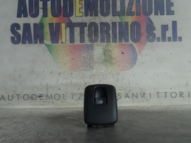 INTERRUTTORE ALZACRISTALLI PORTA ANT. SMART FORFOUR (W453) (07/14)