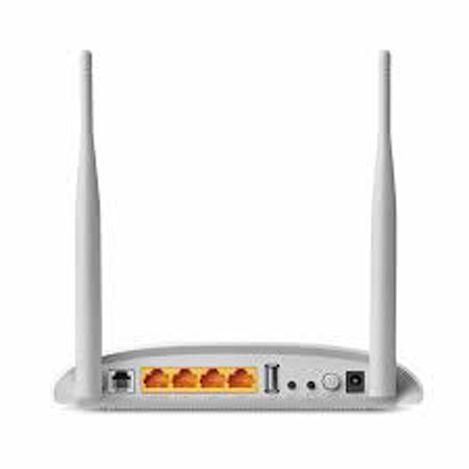 Modem router TP-LINK wireless N300Mbps - Foto 2