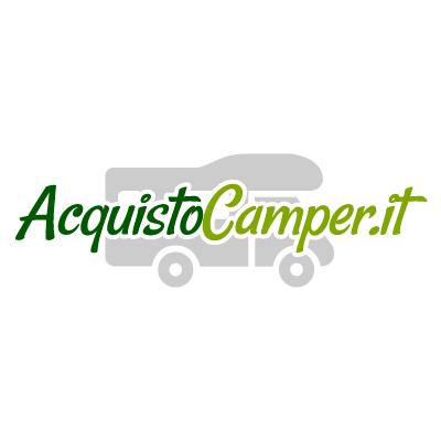 ACQUISTO CAMPER