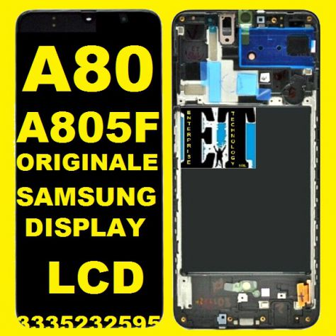 VETRO TOUCH DISPLAY ROTTO? SAMSUNG IPHONE HUAWEI NOKIA