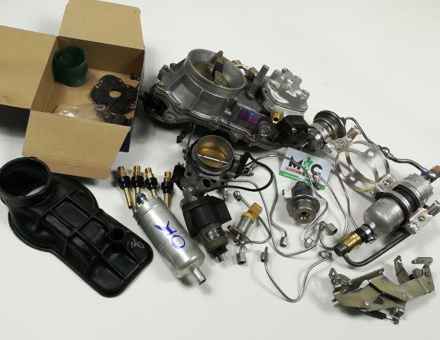Pompa Benzina K Jetronic Riparazione Porsche Ferrari , Porsche , Saab, Volvo