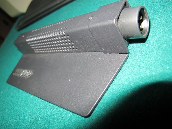 Microfono uso teatro tipo Crown Pcc 160