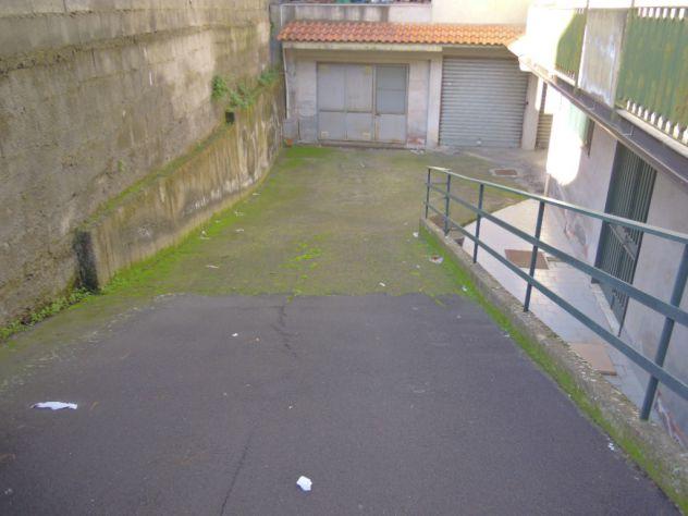 GARAGE-DEPOSITO 50 MQ CENTRALE BELPASSO