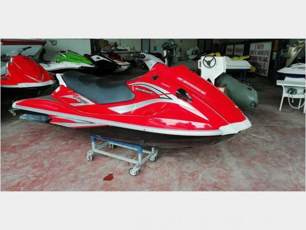 moto d'acquaYamaha Yamaha Vx De Luxe