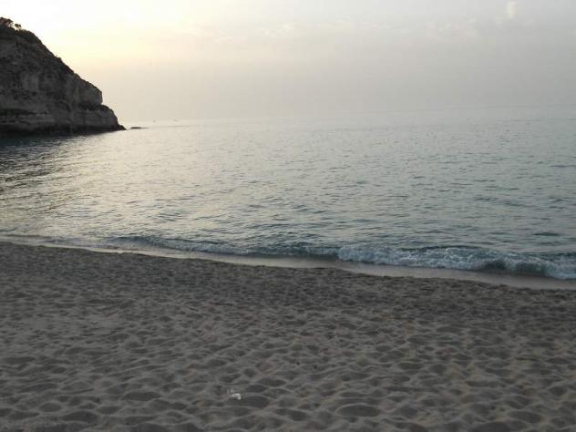 La mia ultima spiaggia