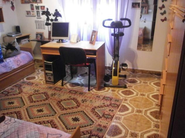 Appartamento 6,5 vani + acc. 2 wc 9°piano panoramico via g. cirincione - Foto 7