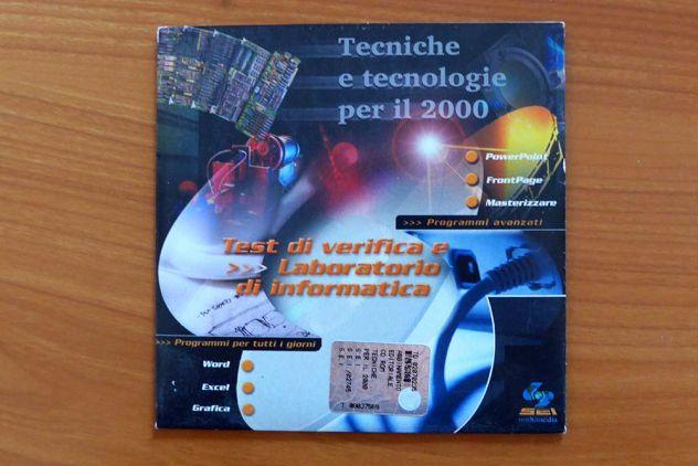 INFORMATICA con CD ROM di Maria Lobello e Gino Cappè - Foto 5