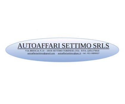 Autoaffari Settimo srls
