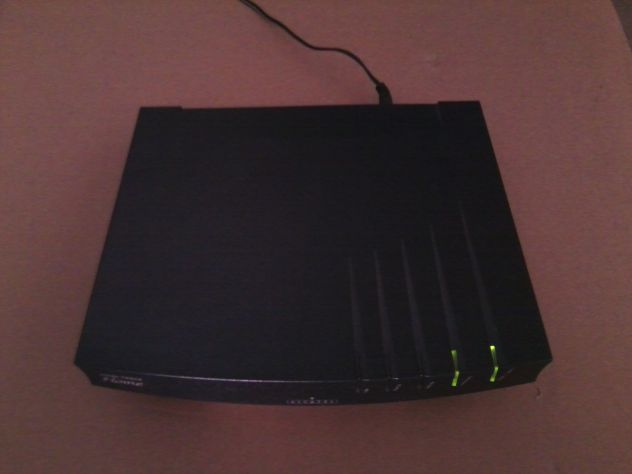 modem adsl alcatel speed touch home
