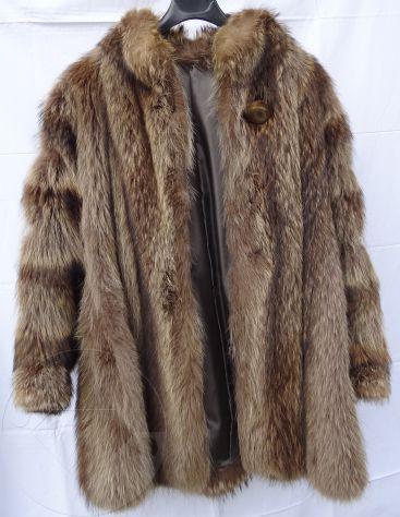 Pelliccia marmotta