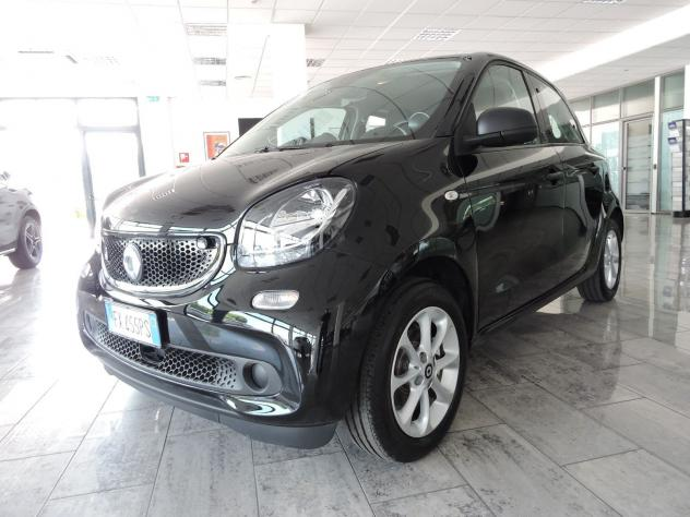 smart forfour EQ Youngster
