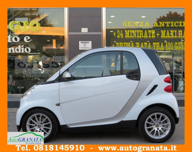 Smart ForTwo 1.0 MHD PASSION 71CV S&S+TETTO PANORAM. - Foto 6