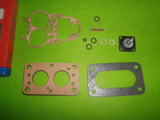 Fiat 131 1.3 1.6 mirafiori guarnizioni carburatore  weber 32 TEIE 42  NUOVE
