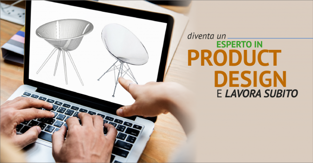 ESPERTO IN PRODUCT DESIGN