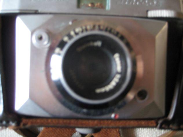 macchina fotografica Ferrania Lince 3S primi '60 - Foto 6