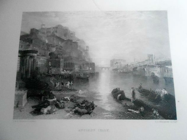 THE TURNER GALLERY Appleton & Co., New York 1878 - Foto 4